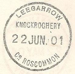 Knockcroghery County Roscommon Leith Cheathramha